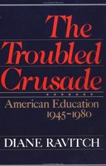 The Troubled Crusade 0 9780465087570 0465087574