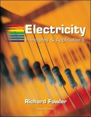 Electricity 7th edition 9780073106991 0073106992