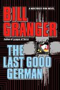 The Last Good German 0 9780446515528 0446515523
