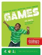 Games 1st Edition 9780764434389 0764434381