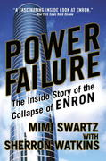 Power Failure 1st Edition 9780767913683 076791368X