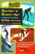 Surfer's Start-Up 2nd edition 9781884654121 1884654126