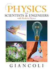 Physics for Scientists and Engineers with Modern Physics and MasteringPhysics 4th edition 9780136139225 0136139221