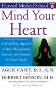 Mind Your Heart 1st edition 9780743237024 0743237021