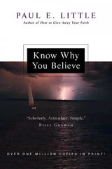 Know Why You Believe 4th Edition 9780830834228 0830834222