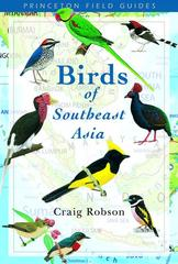 Birds of Southeast Asia 0 9780691124353 0691124353