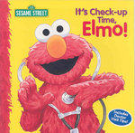 It's Check-up Time, Elmo! 0 9781403716088 1403716080