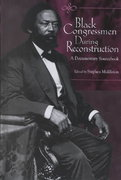 Black Congressmen During Reconstruction 0 9780313322815 0313322813