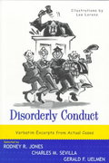 Disorderly Conduct 0 9780393319262 0393319261