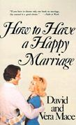 How to Have a Happy Marriage 0 9780687178322 0687178320