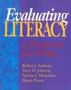 Evaluating Literacy 0 9780435085896 0435085891