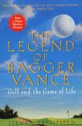 The Legend of Bagger Vance 0 9780380727513 038072751X