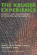 The Kruger Experience 2nd edition 9781559639828 1559639822