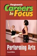Performing Arts 2nd edition 9780816065882 0816065888