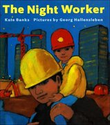 The Night Worker 1st edition 9780374400002 0374400008