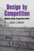 Design by Competition 1st edition 9780521029704 0521029708