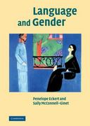 Language and Gender 1st edition 9780521654265 0521654262