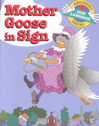 Mother Goose in Sign 0 9780931993664 0931993660