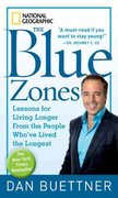 The Blue Zones 1st Edition 9781426207556 1426207557