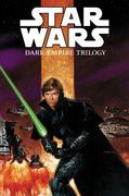 Star Wars: Dark Empire Trilogy 0 9781595826121 1595826122