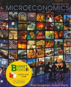 Microeconomics (Loose Leaf) 2nd Edition 9781429242677 1429242671