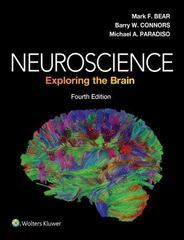 Neuroscience 4th Edition 9780781778176 0781778174