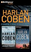 Harlan Coben Cd Collection 0 9781441869913 1441869913