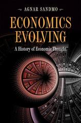 Economics Evolving 1st Edition 9780691148427 0691148422