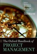 The Oxford Handbook of Project Management 1st Edition 9780191629372 0191629375