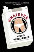 Whatever 1st Edition 9781846687846 1846687845