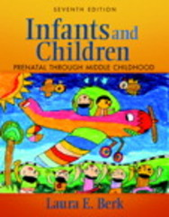 Infants and Children 7th edition 9780205831913 0205831915