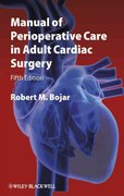 Manual of Perioperative Care in Adult Cardiac Surgery 5th Edition 9781444331431 1444331434