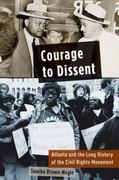 Courage to Dissent 0 9780195386592 0195386590