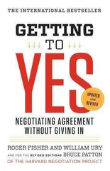 Getting to Yes 3rd Edition 9780143118756 0143118757