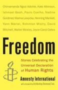 Freedom 1st Edition 9780307588838 0307588831