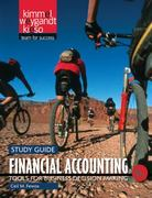 Financial Accounting, Study Guide: Tools for Business Decision Making 6th edition 9780470887929 0470887923