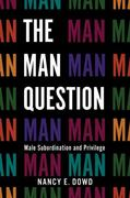 The Man Question 0 9780814720059 0814720056
