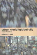 Urban World/Global City 2nd Edition 9780203015193 0203015193