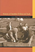 Histories of Canadian Children and Youth 0 9780195417920 0195417925