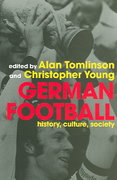 German Football 0 9781134264032 1134264038