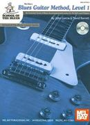 Blues Guitar Method, Level 1 0 9780786675302 0786675306