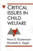 Critical Issues in Child Welfare 0 9780803945050 0803945051