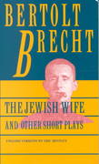 The Jewish Wife and Other Short Plays 1st Edition 9780802150981 0802150985