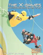 The X-Games 0 9780736827072 0736827072