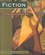 Fiction: Elements of the Short Story, Softcover Student Edition 1st edition 9780844259918 0844259918
