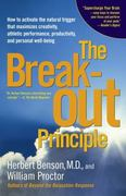 The Breakout Principle 0 9780743223980 0743223985