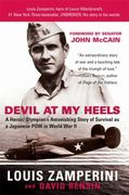 Devil at My Heels 0 9780060934217 0060934212