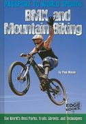 BMX and Mountain Biking 0 9781429654999 1429654996