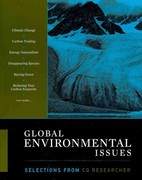 Global Environmental Issues: Selections from The CQ Researcher 0 9781608714131 1608714136