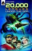 20,000 Leagues Under the Sea 0 9789380028415 9380028415